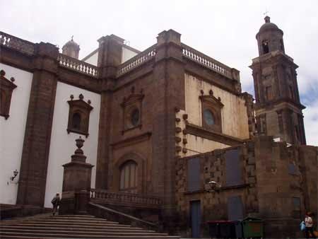 Cultural Las Palmas de Gran Canaria