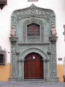 Portal Vegueta