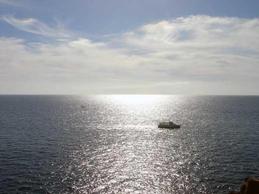 Tauro Sea