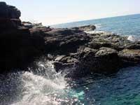 Water, Cliffs, Sea... Gran Canaria