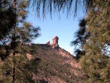 Tejeda, Gran Canarias' heart.