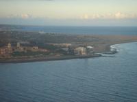 Gran Canarias' south coast
