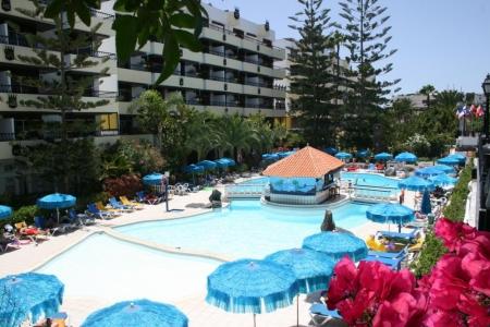 Pool Hote Rey Carlos
