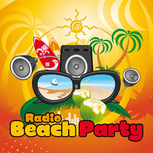 Radio-Beach-Party