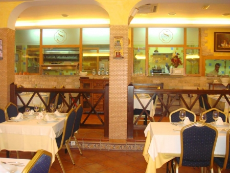 Restaurant El Salsete